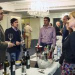 La DO Utiel-Requena celebra el VI Salón de Vinos en Madrid 2