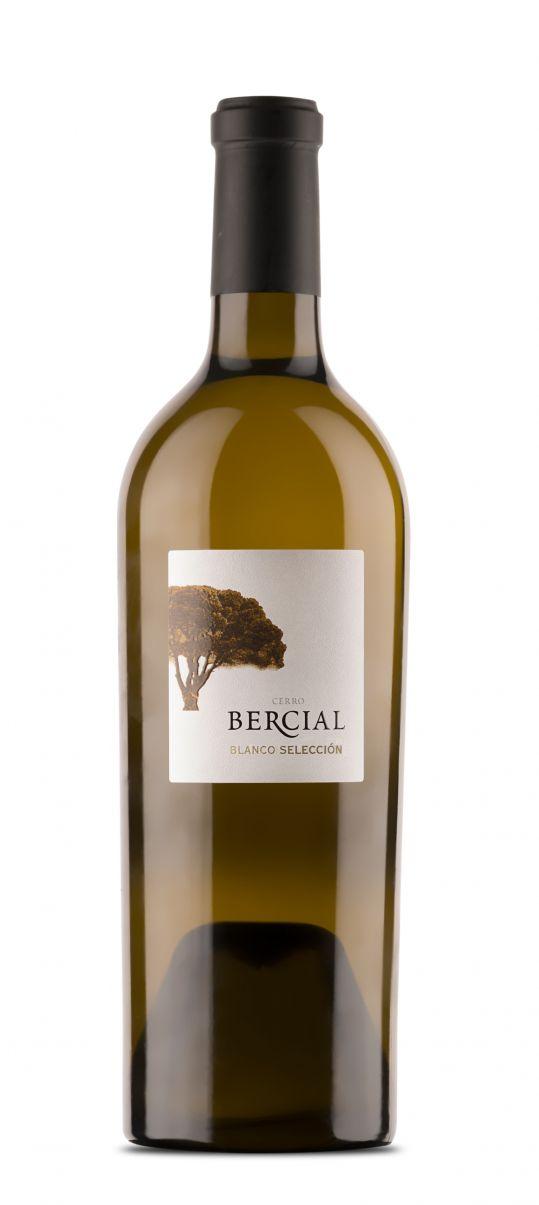 Cerro Bercial Blanco Selección, un envolvente vino mediterráneo para las noches de otoño