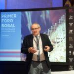 """Pedro Ballesteros: """"La Bobal tiene gran potencial y capacidad de crear vinos de estilo único en la DO Utiel-Requena"""" 0"""
