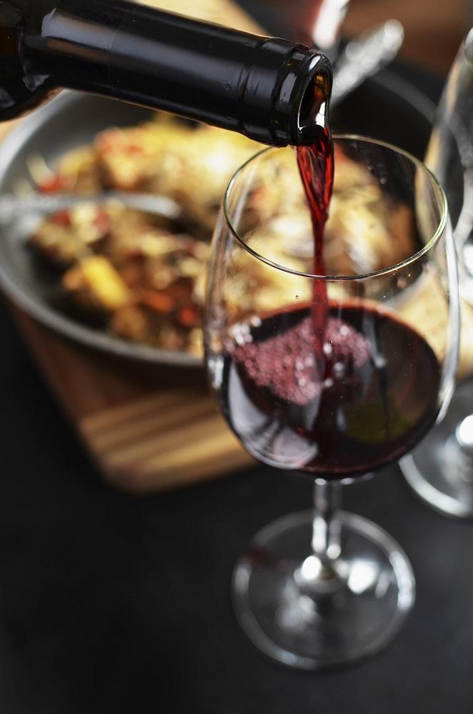 Temperatura del vino tinto: ¿cuál es la más adecuada?