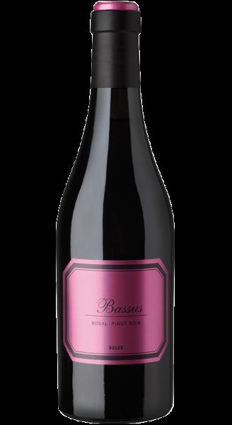 Bassus Dulce, uno de los mejores vinos valencianos para maridar con postres