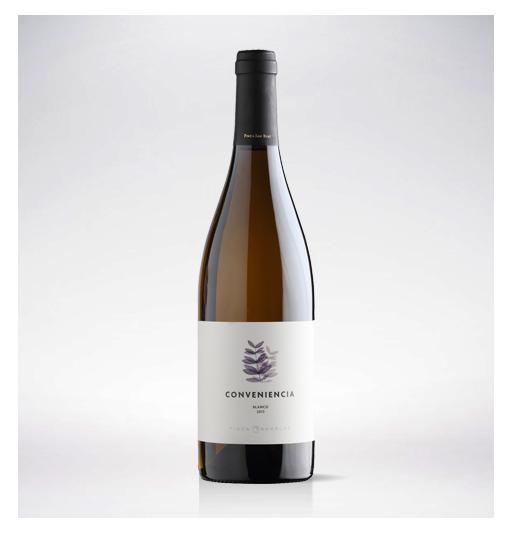 Conveniencia de Finca de San Blas, un vino blanco suave y fresco que te encantará