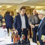 ©GUILLERMO NAVARROSalón de presentación de los vinos del CR Utiel-Requena en Madrid. Hotel Miguel Angel.