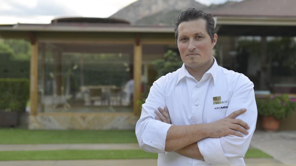 La Guía Michelín premia a lo mejor de la gastronomía valenciana