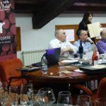 Curso sumiller con Manuela Romeralo (13-15/02/2017) 1
