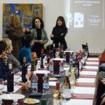 Curso sumiller con Manuela Romeralo (13-15/02/2017) 5