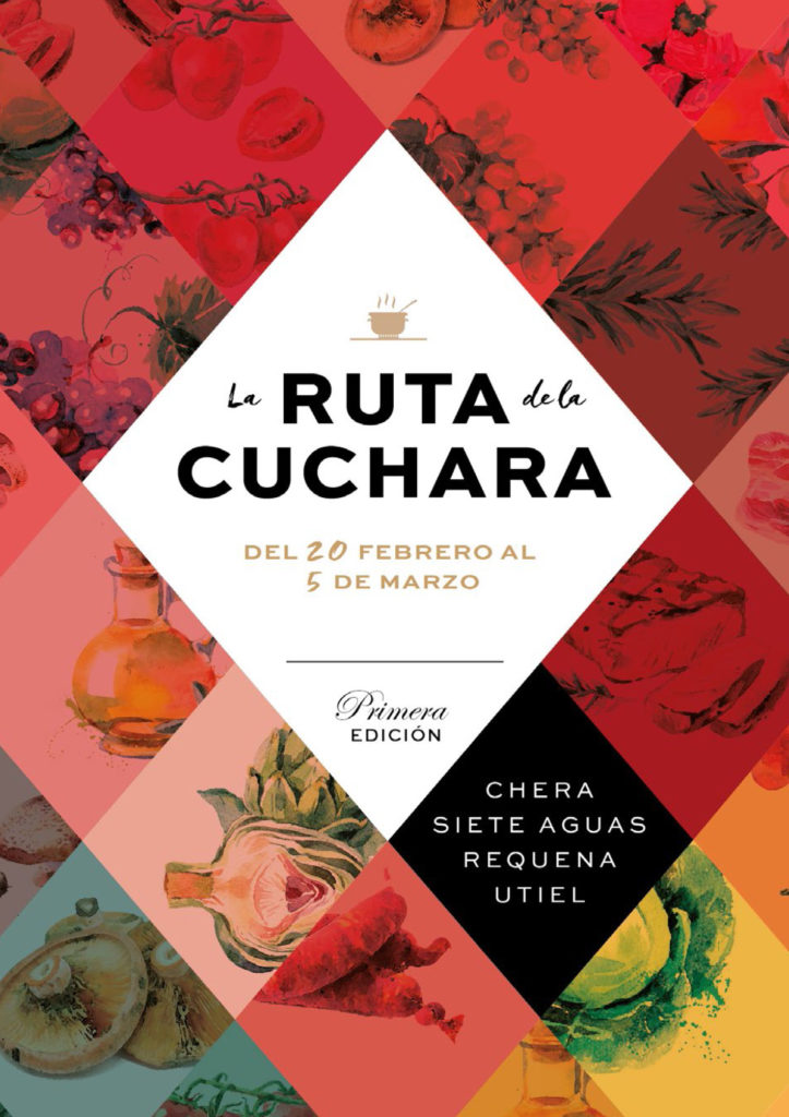 """""""La Ruta de la Cuchara"""", una iniciativa para promover la gastronomía de interior"""