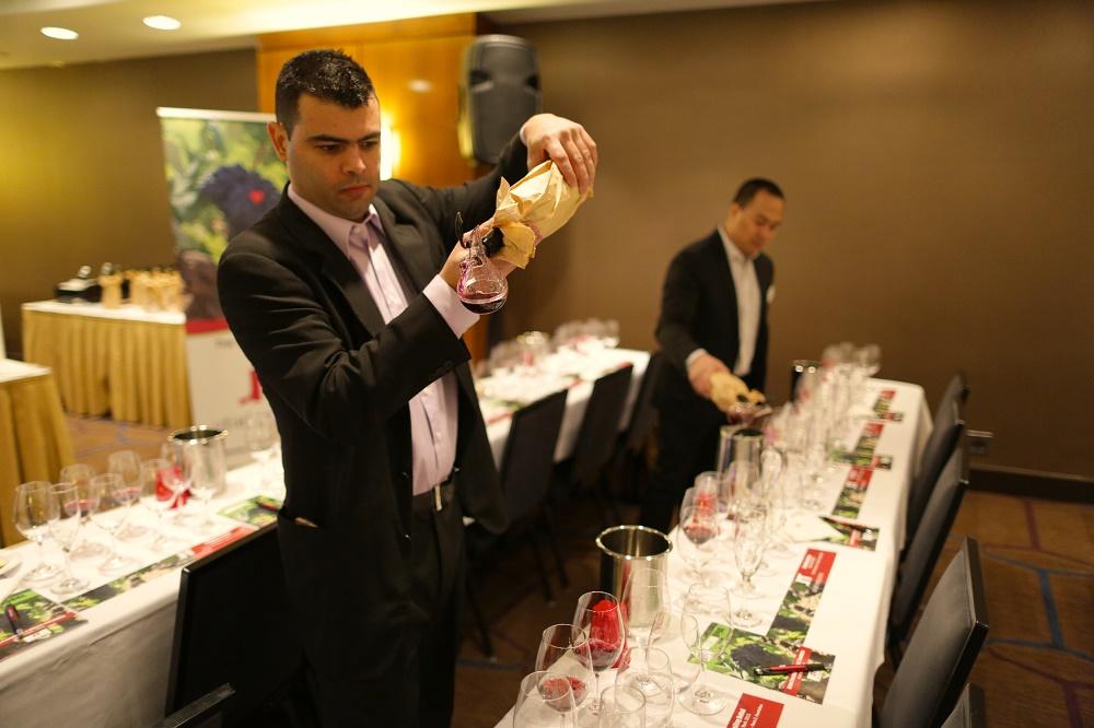 Los vinos de la DO Utiel-Requena viajan a Suiza