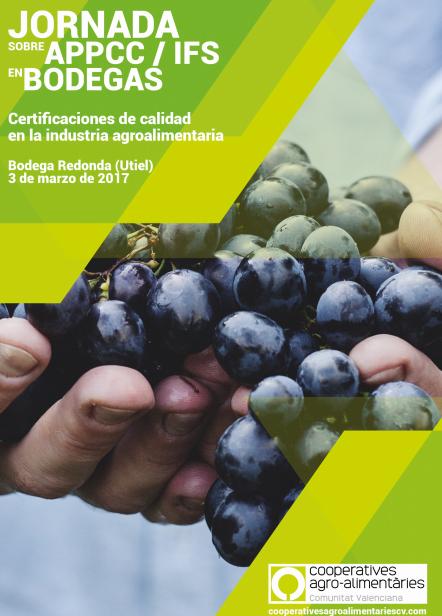 Infórmate sobre las certificaciones de calidad en la industria agroalimentaria