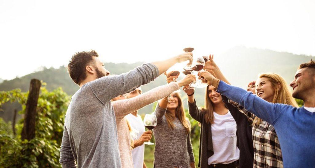 Utiel-Requena se une a la celebración del Día Movimiento Vino DO