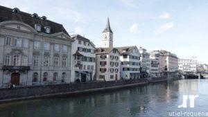 Presentación en Suiza (02/03/2017)