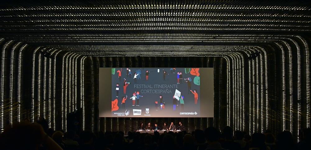 Movimiento Vino DO se une a CortoEspaña 2017 en su gira por toda España