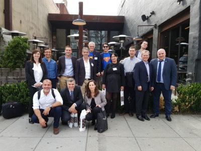 La DO Utiel-Requena visita tres ciudades de EEUU para promocionar la Bobal