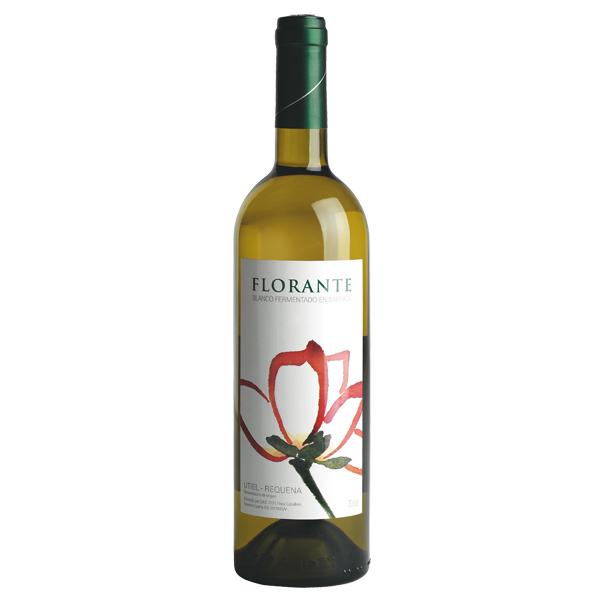 Déjate sorprender por el vino Florante de Bodegas Emilio Clemente