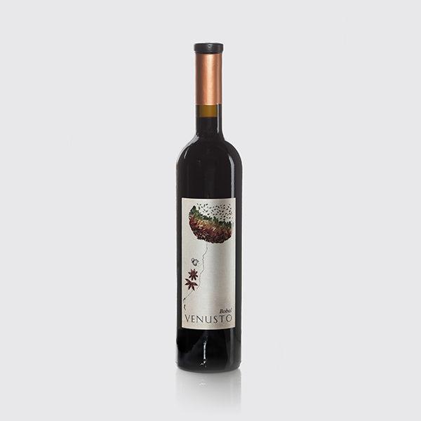 Venusto Bobal de Bodegas Vibe, un vino para disfrutar sorbo a sorbo