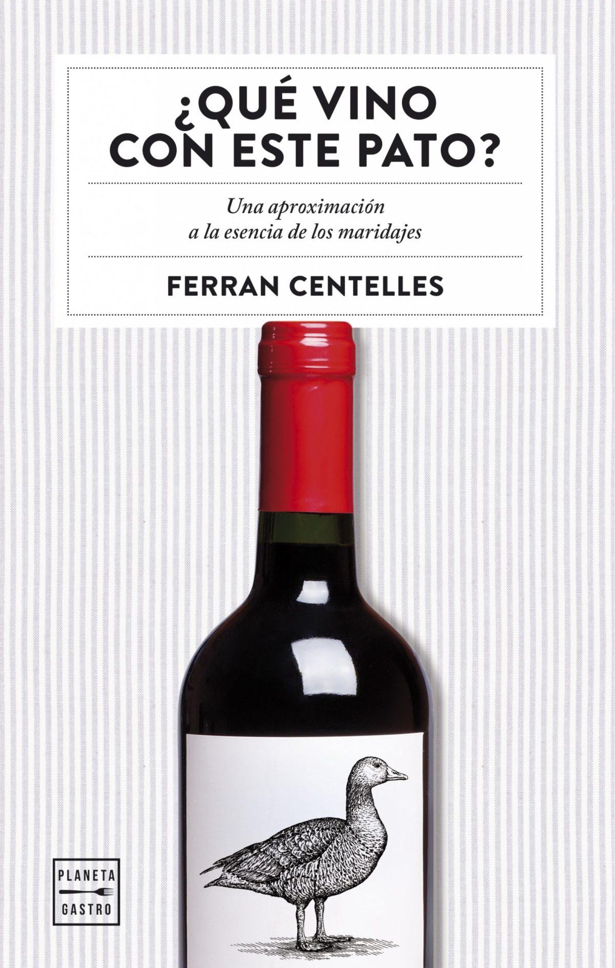 Aprende a maridar con el reconocido sumiller Ferran Centelles