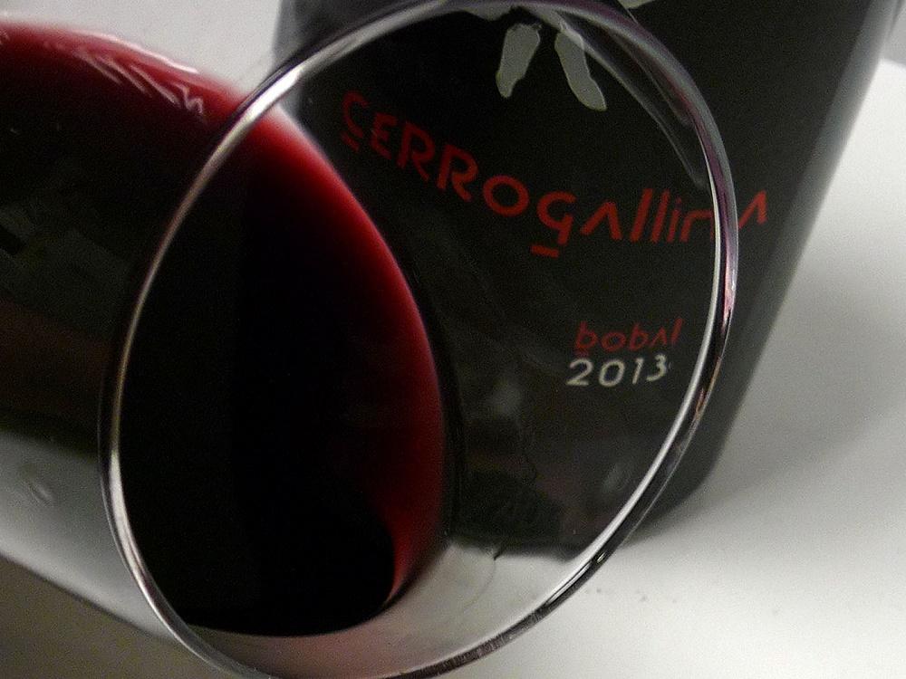 ¿Qué es un vino redondo?