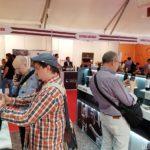 FENAVIN Feria Nacional del Vino (Ciudad real 9-11/05/2017) 10