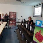 FENAVIN Feria Nacional del Vino (Ciudad real 9-11/05/2017) 17