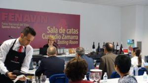 FENAVIN Feria Nacional del Vino (Ciudad real 9-11/05/2017)