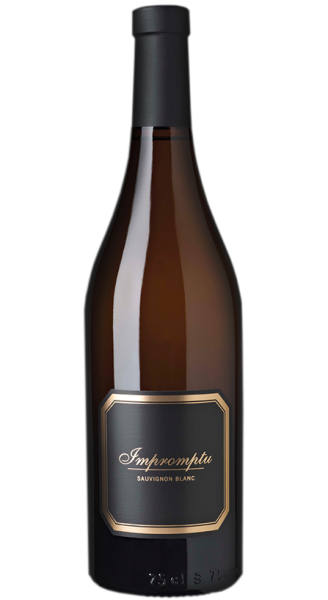 Consiente al paladar con el vino Impromptu de Bodegas Hispano+Suizas