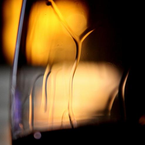 Las lágrimas del vino: ¿por qué son tan importantes?