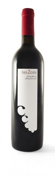 Las 2 Ces, uno de los mejores vinos mediterráneos del momento