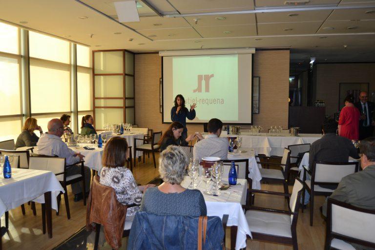 Vuelve el curso sobre vinos de la DO Utiel-Requena y El Corte Inglés