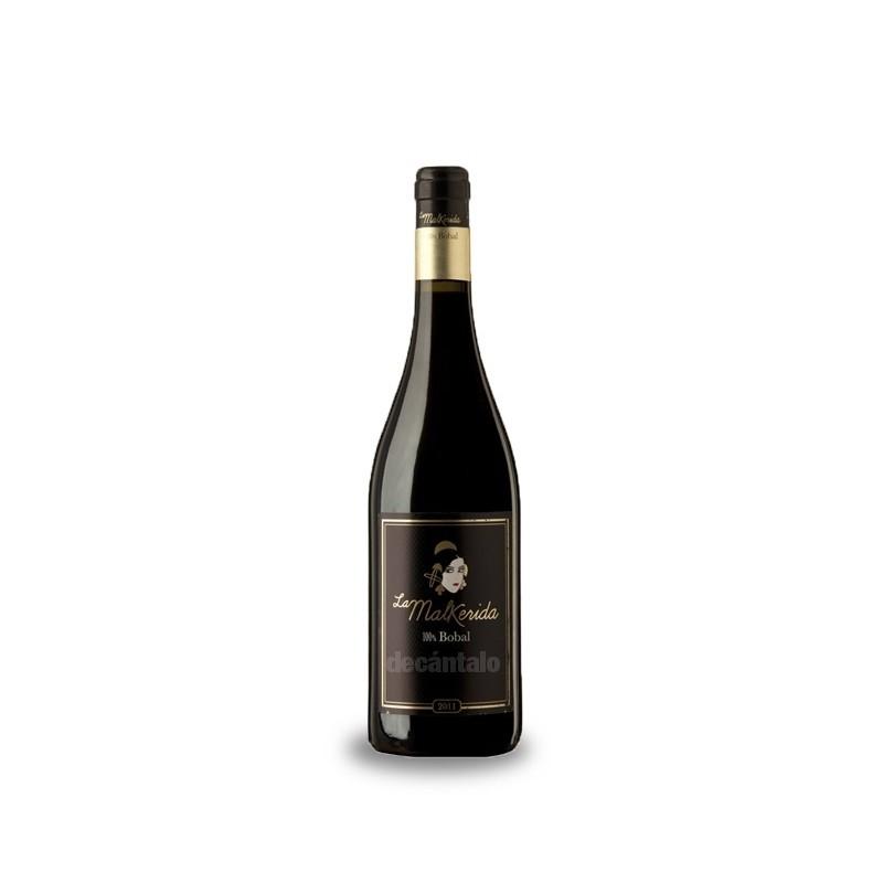 La Malkerida, un vino que homenajea a la Bobal