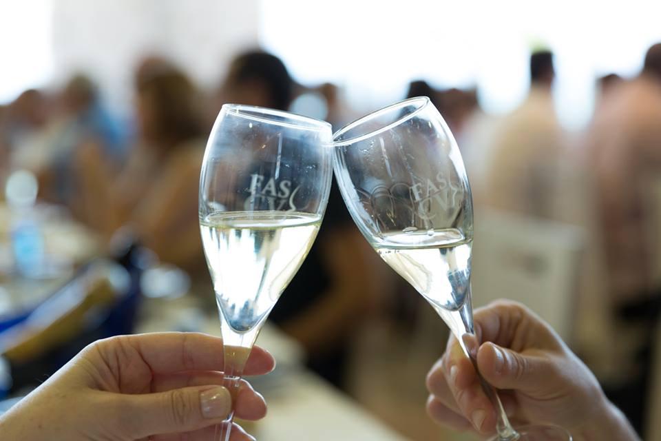 Fiesta de la Burbuja 2017, merecido homenaje a los vinos espumosos 0