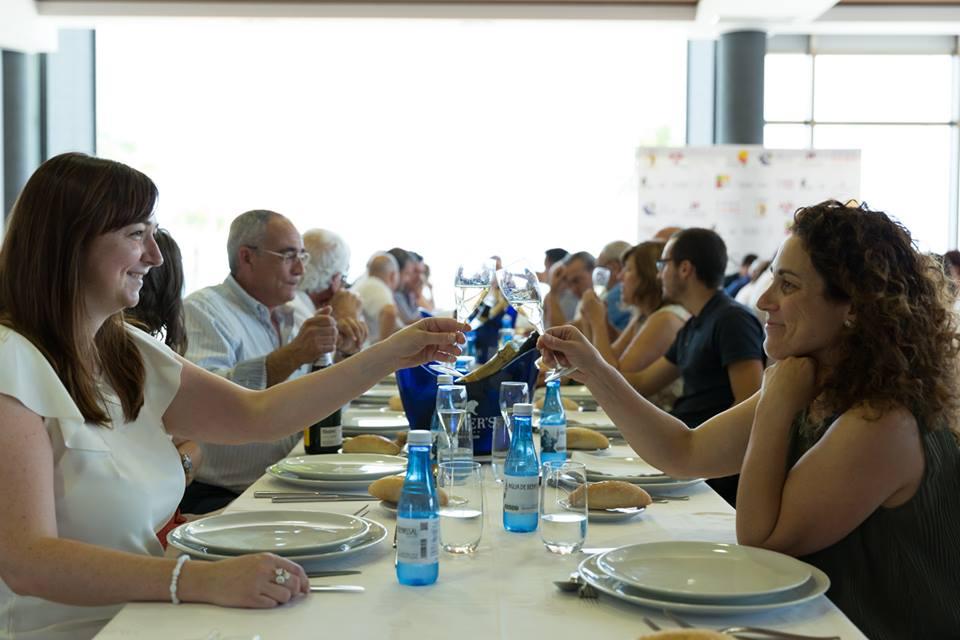 Fiesta de la Burbuja 2017, merecido homenaje a los vinos espumosos 1