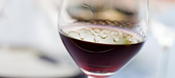 ¿Qué sabes de las lágrimas del vino?