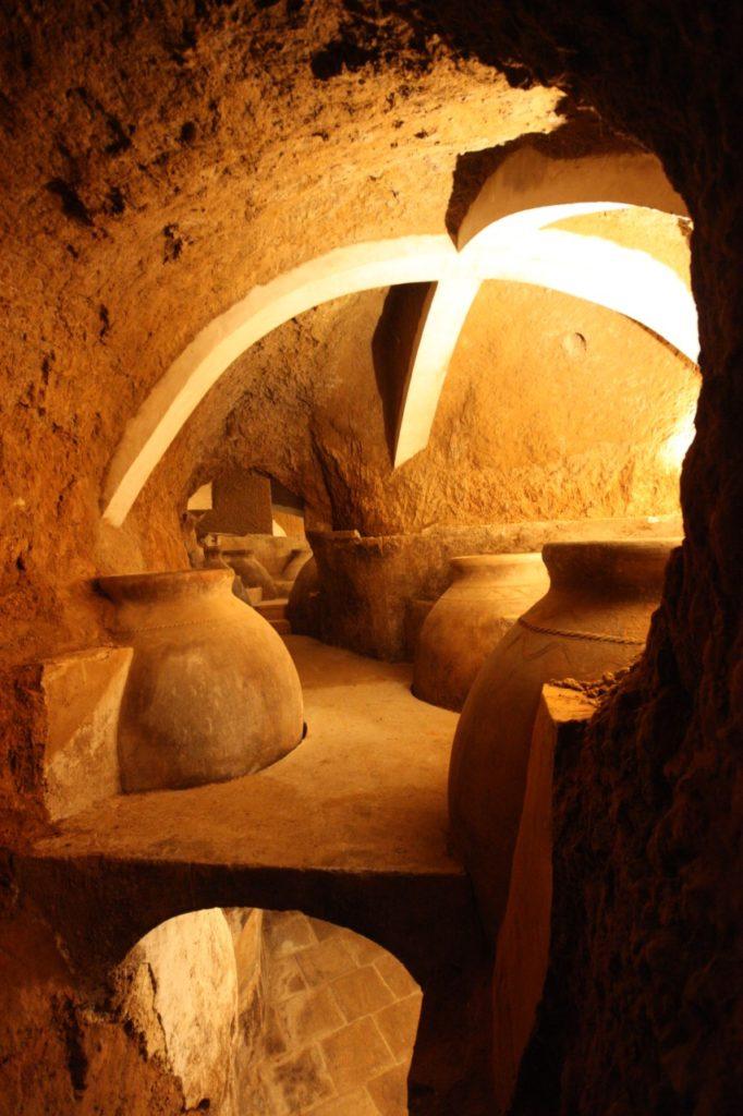 """Las Bodegas Subterráneas """"Puerta Nueva"""" podrán visitarse a partir del 15 de septiembre 1"""