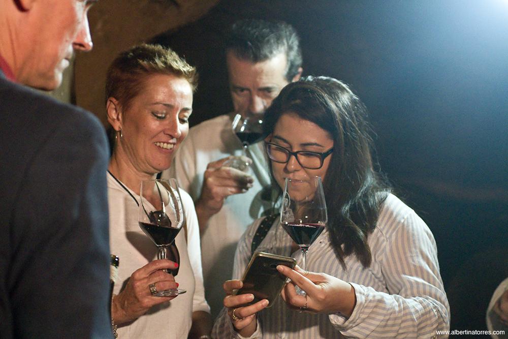 El nuevo Bobal de Estenas, un vino elaborado a la antigua usanza 1