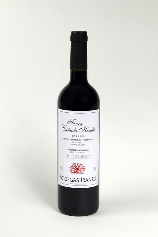 5 vinos ecológicos de Utiel- Requena que te enamorarán 3