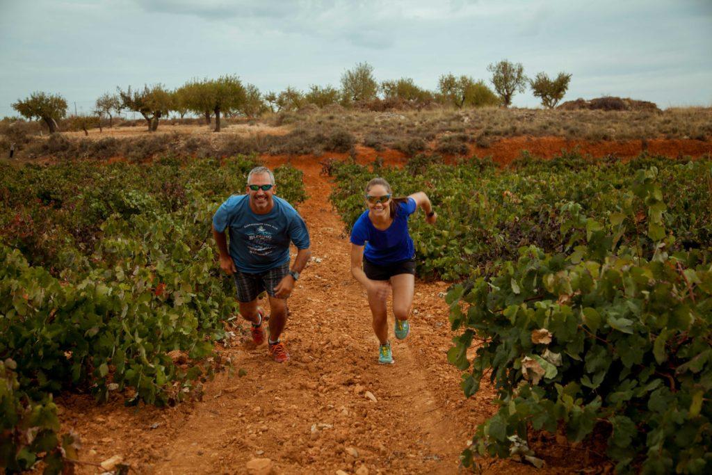 La DO Utiel-Requena participa en una serie documental sobre vinos españoles