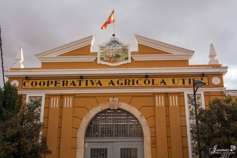 La Cooperativa Agrícola de Utiel celebra su 90 cumpleaños 3