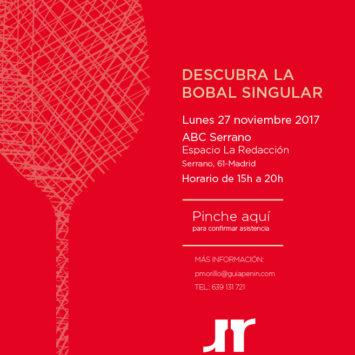 La DO Utiel-Requena prepara  su salón anual en Madrid