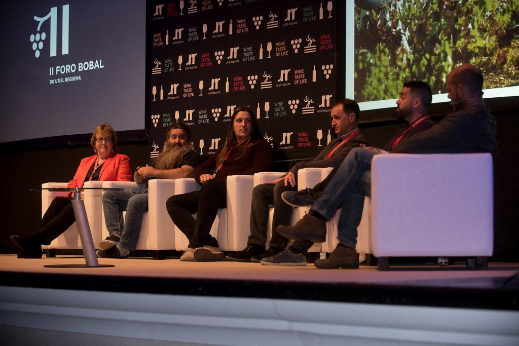 """Sarah J. Evans MW: """"La Bobal de Utiel-Requena tiene una gran oportunidad en el mercado internacional"""""""