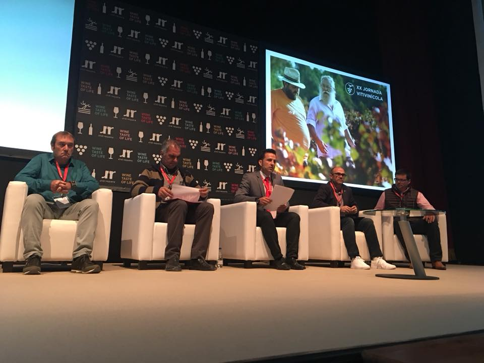Jornadas Vitivinícolas de Utiel-Requena, un evento que se afianza por su interés para el sector