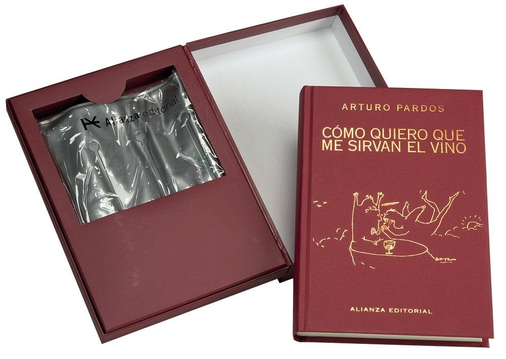 5 libros para regalar a un amante del vino utiel requena for Libros para regalar