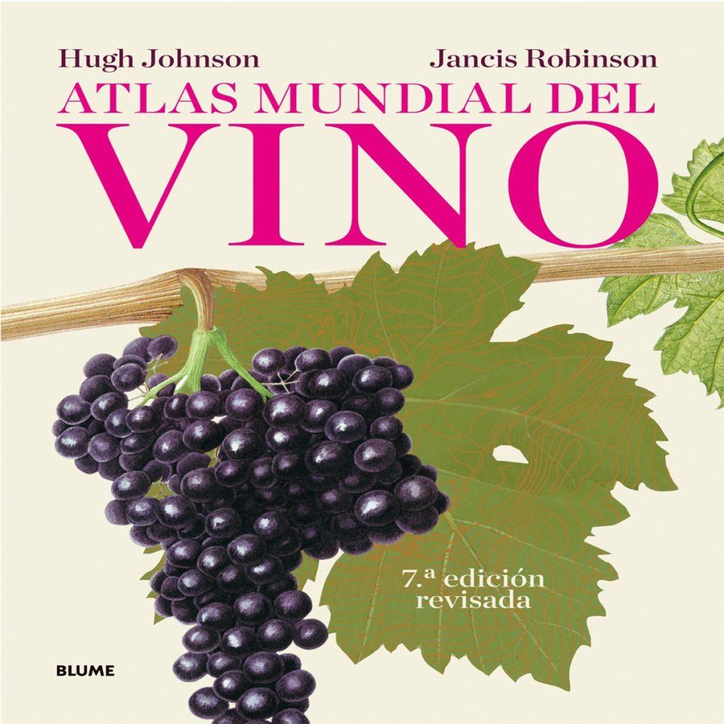 5 libros para regalar a un amante del vino 2