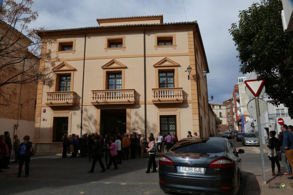 La Casa Alamanzón de Utiel y la colección Vida Rural y Etnográfica de Fuenterrobles, reconocidas como museos permanentes 0