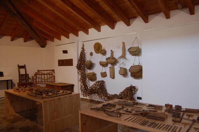 La Casa Alamanzón de Utiel y la colección Vida Rural y Etnográfica de Fuenterrobles, reconocidas como museos permanentes 1