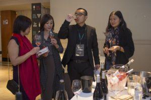 Salón de vinos Madrid 2017 (27/11/2017)