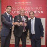 Salón de vinos Madrid 2017 (27/11/2017) 2