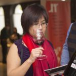 Salón de vinos Madrid 2017 (27/11/2017) 8