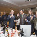 Salón de vinos Madrid 2017 (27/11/2017) 9