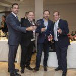 Salón de vinos Madrid 2017 (27/11/2017) 10