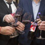 Salón de vinos Madrid 2017 (27/11/2017) 11